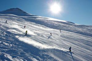 Bergbahnen See, Paznaun